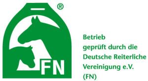 Logo Reiterliche Vereinigung