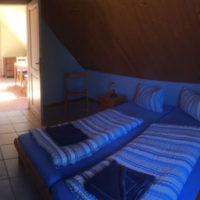 Schlafzimmer Schraegdach